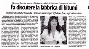 La Gazzetta di Mantova